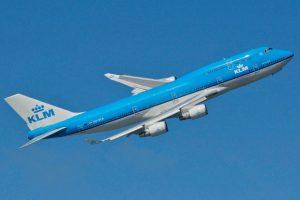 Nederland KLM
