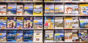 overzicht brochures touroperators België